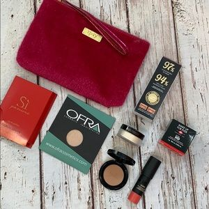 NWT makeup bundle 8 pieces total
